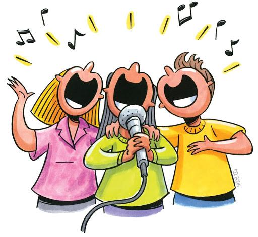 Szkolny Konkurs Karaoke 2020